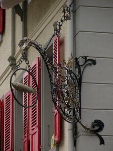Hôtel La Truite