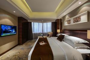 Kunming Haitian Hotel, Hotels  Kunming - big - 13