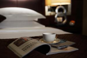 Kunming Haitian Hotel, Hotels  Kunming - big - 15