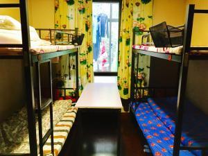 Shanghai Yiheyuan Hostel