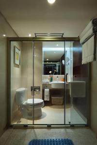 Kunming Haitian Hotel, Hotels  Kunming - big - 16