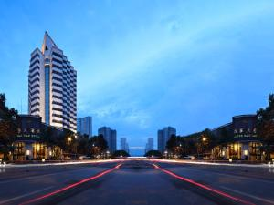 Kunming Haitian Hotel, Hotels  Kunming - big - 17