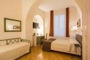 Piazza Paradiso Accommodation, Affittacamere  Siena - big - 82