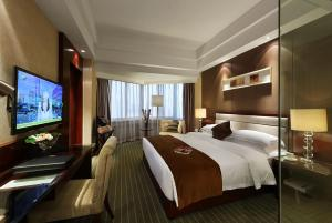 Kunming Haitian Hotel, Hotels  Kunming - big - 19