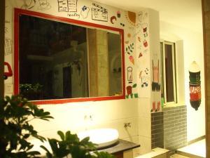 Dengba International Youth Hostel Jinan Branch, Хостелы  Цзинань - big - 58