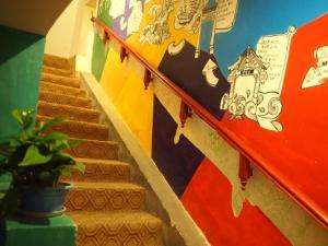 Dengba International Youth Hostel Jinan Branch, Хостелы  Цзинань - big - 50