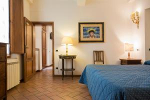 Piazza Paradiso Accommodation, Affittacamere  Siena - big - 45