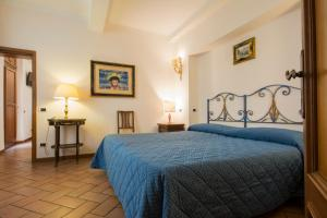 Piazza Paradiso Accommodation, Affittacamere  Siena - big - 44