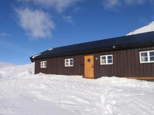 Bergsjøstølen Hytte