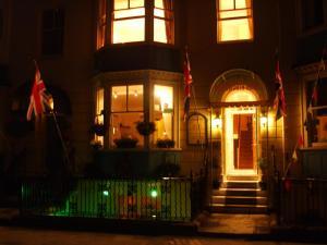 The Chatsworth, Vendégházak  Weymouth - big - 40