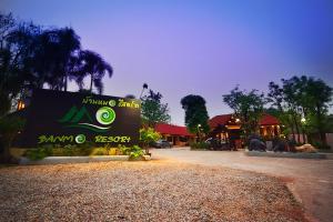 Banmo Resort Sukhothai