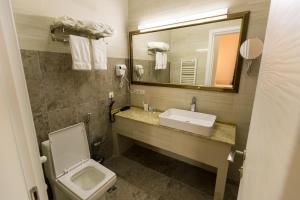 Alliance Hotel, Hotels  Tbilisi City - big - 6