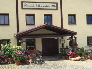 Kornkafer Kleinmockritz