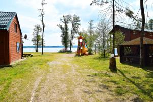 Turisticheskaya Baza Vishtynec, Case di campagna  Yagodnoye - big - 23