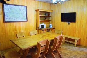 Туристическая база Виштынец, Загородные дома  Yagodnoye - big - 28