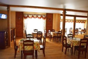 Turisticheskaya Baza Vishtynec, Country houses  Yagodnoye - big - 40