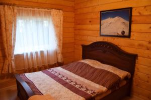 Туристическая база Виштынец, Загородные дома  Yagodnoye - big - 41