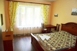 Turisticheskaya Baza Vishtynec, Country houses  Yagodnoye - big - 42