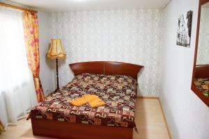 Turisticheskaya Baza Vishtynec, Country houses  Yagodnoye - big - 18