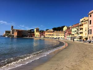 La Pulce Argentata, Apartments  Sestri Levante - big - 27
