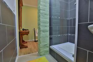 Ferienwohnung Coco, Appartamenti  Lubecca - big - 43