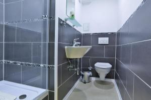 Ferienwohnung Coco, Appartamenti  Lubecca - big - 44