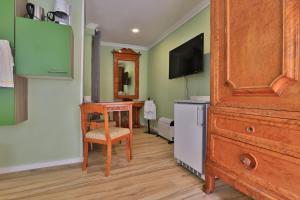 Ferienwohnung Coco, Appartamenti  Lubecca - big - 46