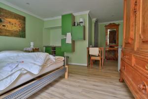 Ferienwohnung Coco, Appartamenti  Lubecca - big - 47