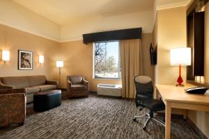 Cambria Suites Oklahoma City