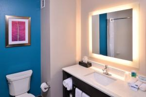 Holiday Inn Express and Suites Bryant - Benton Area, Szállodák  Bryant - big - 7
