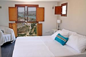 Bed &Breakfast Casa El Sueño, Penzióny  Arcos de la Frontera - big - 14