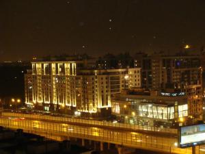Artapart-Life Studio, Apartmanok  Szentpétervár - big - 63