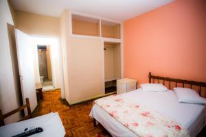 Hotel Pelicano, Szállodák  Ilhabela - big - 2
