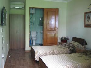 Guest house Artem, Pensionen  Adler - big - 5