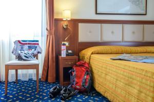 Hotel Benaco, Szállodák  Nago-Torbole - big - 42