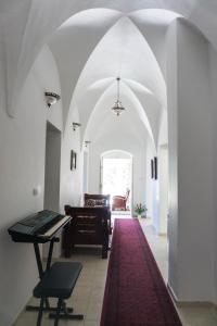 Habibi Hostel Ramallah