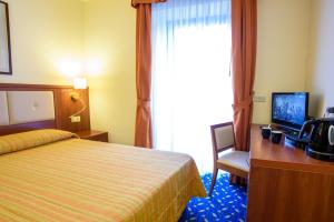 Hotel Benaco, Hotely  Nago-Torbole - big - 48