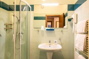 Hotel Benaco, Hotely  Nago-Torbole - big - 39