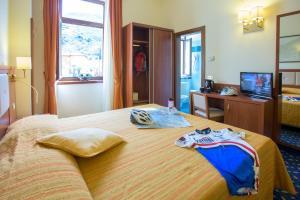 Hotel Benaco, Szállodák  Nago-Torbole - big - 27