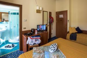 Hotel Benaco, Szállodák  Nago-Torbole - big - 26
