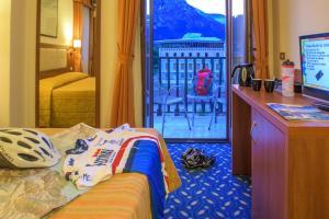 Hotel Benaco, Szállodák  Nago-Torbole - big - 24
