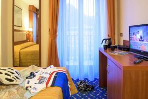 Hotel Benaco, Szállodák  Nago-Torbole - big - 23