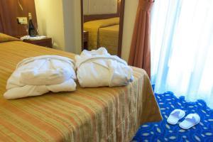 Hotel Benaco, Szállodák  Nago-Torbole - big - 21