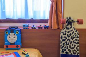 Hotel Benaco, Szállodák  Nago-Torbole - big - 15