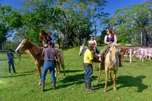 Banana Bank Lodge and Jungle Horseback Adventures