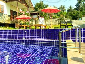 Kanjai Guesthouse, Pensionen  Wok Tum - big - 8