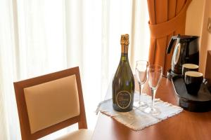 Hotel Benaco, Hotels  Nago-Torbole - big - 57