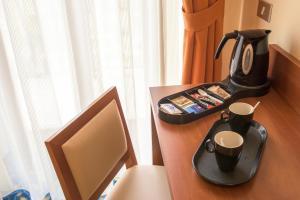 Hotel Benaco, Szállodák  Nago-Torbole - big - 56