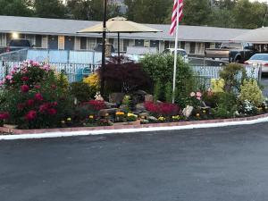 Phoenix Motel Oregon
