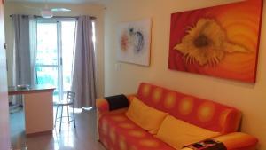 Apartamento Marina, Апарт-отели  Рио-де-Жанейро - big - 25